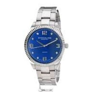 Stuhrling Original Classique Allure Blue Men Watch